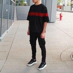 WDYWY - Warmer weather : streetwear