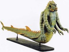 Clash Of The Titans, The Kraken