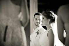 Quando eu me casar quero que o fotografo pegue esse olhar ♡