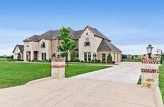 Gorgeous home in Parker #Texas