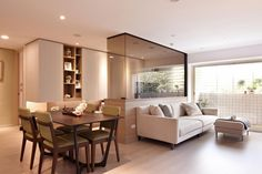 Mr Lu Residence 01 1 850x567 Alfonso Ideas Renovates a Thirty Year Old Apartment for a Wedding Gifts