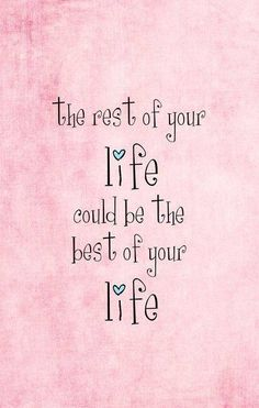 The Rest is the Best