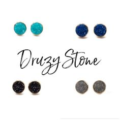 Plunder Design offers chic, stylish jewelry for the everyday woman. Stylish Jewelry, I Love Jewelry, Bling Jewelry, Jewelry Shop, Vintage Jewelry, Jewelry Design, Jewelry Accessories, Plunder Jewelry, Plunder Design