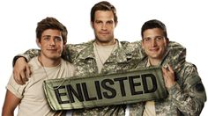 This place is no less than any wonderland for those who are very passionate to download Enlisted Episodes. Through this website, you can access all your favorite shows anytime and anywhere you want. You can say that, it is the latest and customized version of TV.