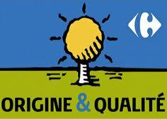 Ignacio Gómez Escobar: Revista infoRETAIL. 'Origine & Qualité', la nueva marca de frescos de Carrefour http://igomeze.blogspot.com/2014/02/revista-inforetail-origine-qualite-la.html