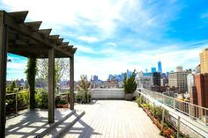 165n 1bd 1ba 1 bedroom apartment access to Roof Terrace ! in New York City