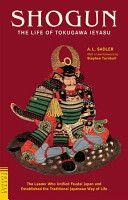 Shogu - the life of Tokugawa Ieyasu