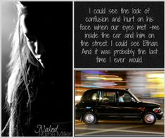 Naked by Raine Miller Chapter 5 Recap