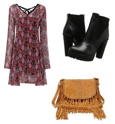 """""""Untitled #48"""" by livlonglove ❤ liked on Polyvore featuring Steve Madden"""