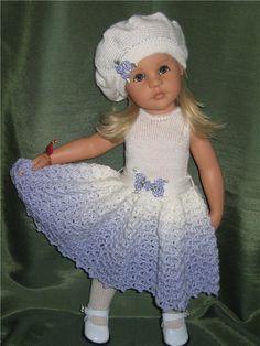 2003, 2004 и 2006: Giselle, Nadja и Giselle. Gotz & Steiff / Куклы Gotz - коллекционные и игровые Готц / Бэйбики. Куклы фото. Одежда для кукол