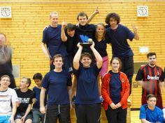 Turniersieger Team BloBlo