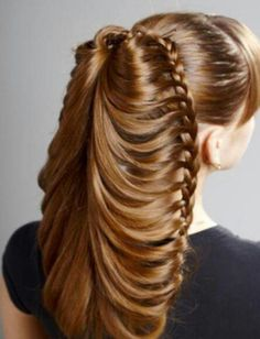 Do Not Attempt These Insane Braids Without A Professional - Daily Makeover