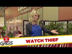 Possibly the best pickpocket of . Funny Prank Videos, Funny Pranks, Girl Pranks, Just For Laughs Gags, Throwback Thursday, Mysterious, Mystery, Jokes, Sport