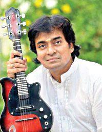 Born on February 28, 1969, in Palakol in Andhra Pradesh, #U.srinivas is frequently billed as #MandolinSrinivas. http://on.fb.me/1O2t6UC