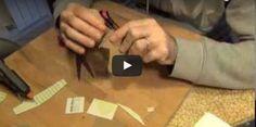 In questo video vedrete come realizzare un fantastico presepe con pochissimo materiale. La base principale di questo progetto è il cartone, tutta la base