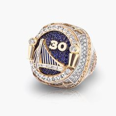 Stephen Curry Wife, Stephen Curry Shoes, Warriors Championship Ring, Stephen Curry Shooting, Golden State Warriors 2018, Stephen Curry Wallpaper, Nba Rings, Warrior Ring, Stephen Curry Basketball