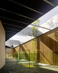 Gallery of Nursery in Ourense / Abalo Alonso Arquitectos - 3