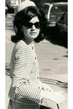 Jacqueline Kennedy 1960