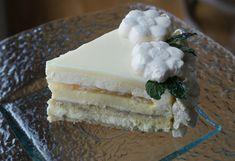 Jasminе cake/Торт *ЖАСМИН*