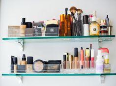 Organize your Makeup - Fashionable Hostess | Fashionable Hostess