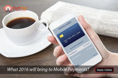 What 2016 will bring to Mobile Payments?