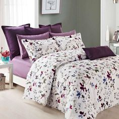 Features:  -Material: Cotton.  -Thread Count: 200.  -Machine washable.  Product…