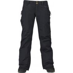 BURTON SOCIETY TRUE BLACK Golf Pro Shop, Black Jeans, Sweatpants, Stuff To Buy, Shopping, Fashion, Moda, Fashion Styles, Black Denim Jeans