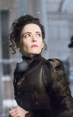 Eva Green | 'Penny Dreadful' S2 Ep1 'Fresh Hell'