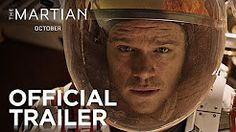 the martian - YouTube