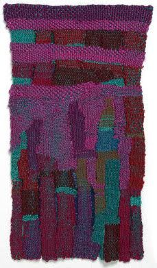 Sheila Hicks's miniatures have inspired me since I first laid eyes on them a few years ago when they were exhibited at the Bar...