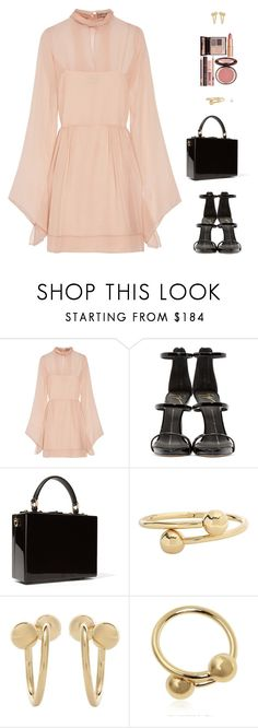 """Sin título #4664"" by mdmsb on Polyvore featuring moda, Emilio Pucci, Giuseppe Zanotti, Dolce&Gabbana, J.W. Anderson y Charlotte Tilbury"