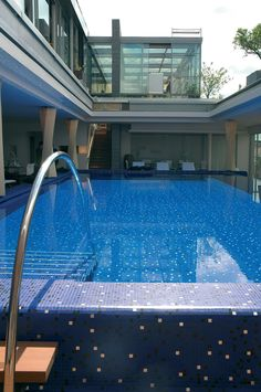 bisazza piscine - Google Search