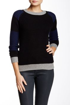 Knit Pullover by SHAE on @HauteLook