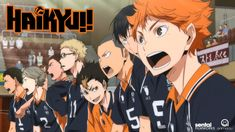{ Anime: Haikyuu } _______________________________ Hinata Shouyou, a short middle school student, gained a sudden love of volleyball after watching a national championship match on TV. Determined to become like the championship's star Genres: Animation Kageyama Tobio, Haikyuu Karasuno, Kuroo, Kagehina, Manga Haikyuu, Haikyuu Funny, Manga Anime, Haikyuu Volleyball, Volleyball Anime