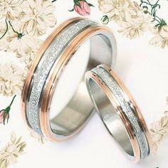 Rose Gold Wedding Bling