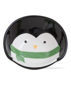Penguin Serving Bowl