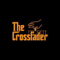 The Crossfader gold