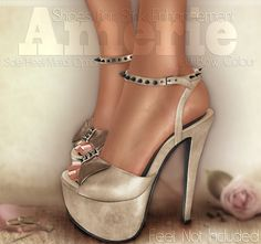 Amerie Heels Out Now! | Flickr - Photo Sharing!