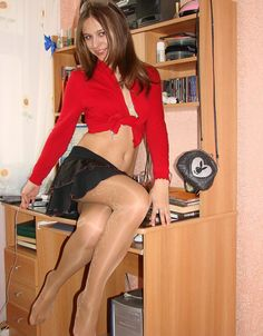 Great Legs - Pantyhose-N-Nylons.Com