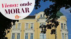 Youtube, European Travel, Tips, Vienna, Turismo, Youtube Movies