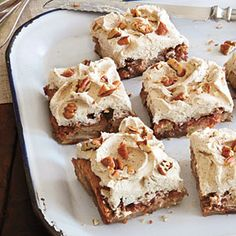 My favorite apple cake recipe. Fresh Apple Cake from Southern Living. Great w/ or w/o icing. Make your own (included) or buy store made cream cheese icing.