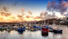 Puerto del Carmen, Lanzarote | Canary Islands | Spain.             Family holiday in the old town. Some lovely fish restaurants by the harbour. Tenerife, Lanzarote Puerto Del Carmen, Canario, Canary Islands, Old Town, Day Trips, Places Ive Been, Beautiful Places, Places To Visit