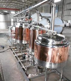 small pub brewery--Product line,Beer equipment