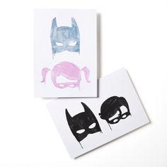 little Pop Studio - Super Hero prints Lil Boy, Little Man, Superhero Room, Boy Decor, Man Room, Playroom, Graphic Art, Art Prints, Pop