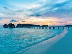Maldives Resort | Official Site Cocoa Island by COMO | Maldives Island Resort