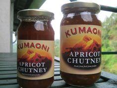 Delicious Apricot Chutney sourced from Mahila Umnag Producers Company