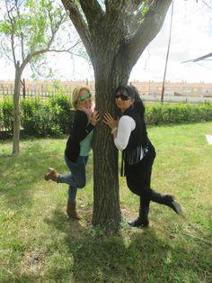 Luisa y Yo
