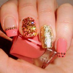 wow super cool nails! #love www.brayola.com