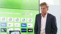 Luiz Gustavo Optimis Andries Jonker Bisa Benahi Wolfsburg