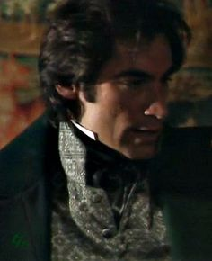 Timothy Dalton as Rochester in the 1983 adaptation of Jane Eyre
